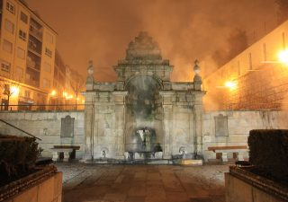 As Burgas: Historic Thermal Baths