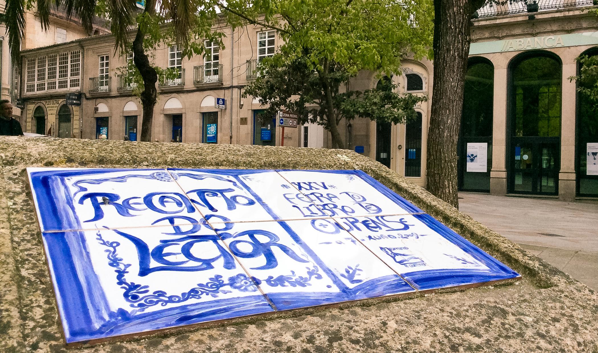 Ourense en las artes turismo de ourense for Oficina turismo ourense